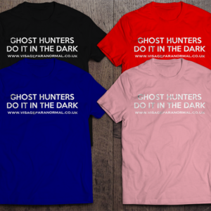 ghost-hunters-do-it-tshirt