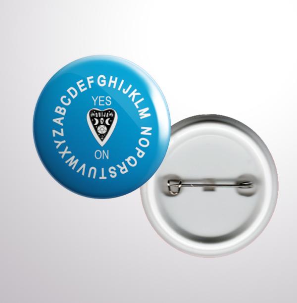 ouija-badge-blue